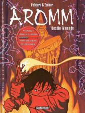 Âromm -1- Destin nomade