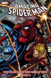 Amazing Spider-Man (The) (TPB) -INT- The Complete Ben Reilly Epic Book 6