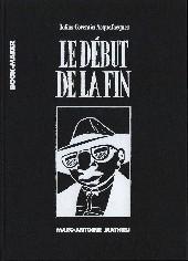 Julius Corentin Acquefacques -4TL- Le début de la fin