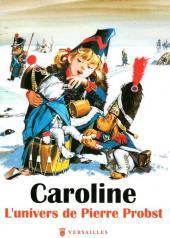 Caroline -Cat- Caroline - L'univers de Pierre Probst