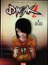 Break! -2- Section seven