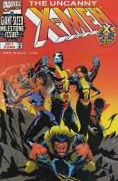 Uncanny X-Men (The) (1963) -360C- Children of the atom