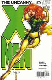 Uncanny X-Men (The) (Marvel comics - 1963) -354b- Prehistory