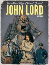 John Lord -INT- Intégrale