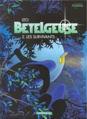 Bételgeuse -2d2012- Les Survivants