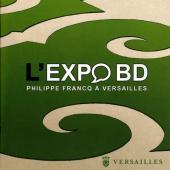 (AUT) Francq -Cat- L'expo BD - Philippe Francq à Versailles