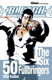 Bleach -50- The Six Fullbringers