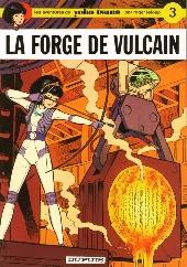 Yoko Tsuno -3FS- La forge de vulcain