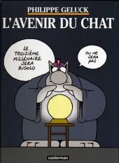 Le chat -9a2010- L'Avenir du Chat