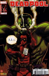 Deadpool (Marvel France 3e série - 2012)