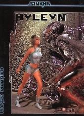 Sinkha -1- Hyleyn