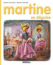 Martine -43- Martine se déguise