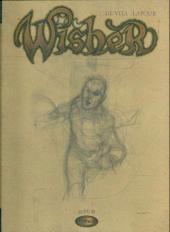 Wisher -HC- Au delà du portail