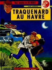 Ric Hochet -1a79- Traquenard au Havre