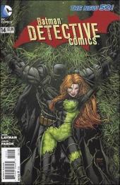 Detective Comics (2011) -14- Unnatural selection
