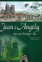 Jean d'Angély - En ces temps-là...