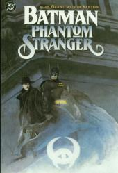 Batman (One shots - Graphic novels) -OS- Batman/Phantom Stranger