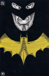 Batman (One shots - Graphic novels) -OS- Batman: Master of the Future