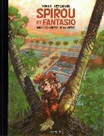 Spirou et Fantasio -53TT- Dans les griffes de la Vipère