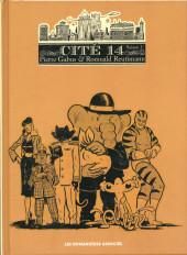 Cité 14 -INT- Saison 1