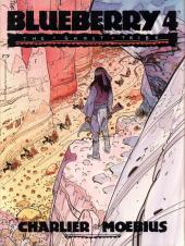 Blueberry (en anglais, Marvel Comics) -INT04- The Ghost Tribe