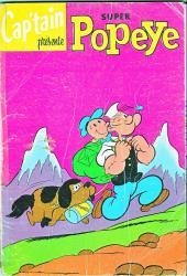 Popeye (Cap'tain présente) -REC04- Super -