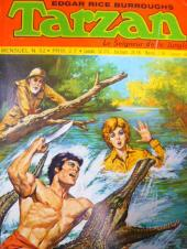 Tarzan (2e Série - Sagédition) (Vedettes T.V.) -52- N°52