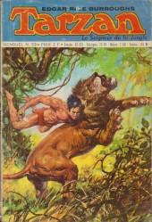 Tarzan (2e Série - Sagédition) (Vedettes T.V.) -53- Le mont des sorciers