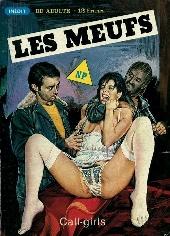 Les meufs (Novel Press) -4- Call-girls