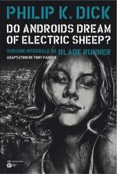 Do androids dream of electric sheep ? -5- Tome 5