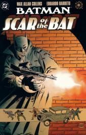 Batman (One shots - Graphic novels) -OS- Batman: Scar of the Bat