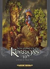 Les contes du Korrigan -10a- Livre dixième : L'Ermite de Haute Folie