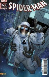 Spider-Man (Marvel France 3e série - 2012) -5- Mission spatiale