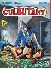 Culbutant (Novel Press) -14- Je te tiens, tu me tiens...
