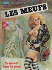 Les meufs (Novel Press) -17- Vraiment dans la peau