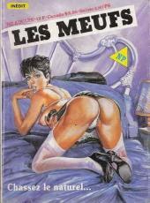 Les meufs (Novel Press) -29- Chassez le naturel...