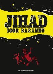 L'empereur-Océan - Jihad
