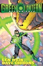 Green Lantern Vol.2 (DC comics - 1960) -INT- Green Lantern: Sector 2814