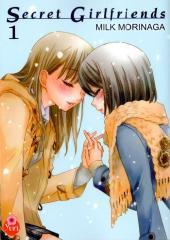 Secret Girlfriends -1- Volume 1