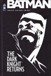 Batman - Dark Knight -INTb- The Dark Knight Returns