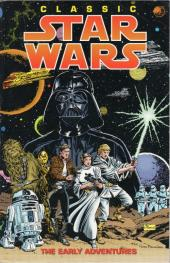Classic Star Wars: The Early Adventures (1994) -INT- The Early Adventures