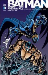 Batman : Knightfall -2- Le défi