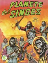 La planète des singes (LUG) -12- La Planète des Singes 12