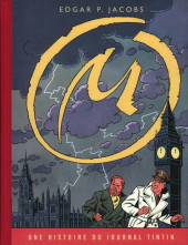 Blake et Mortimer (Les Aventures de) -6TS2- La marque jaune