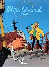 Bleu Lézard -1- Mortelles retrouvailles
