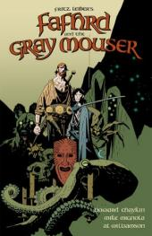 Fafhrd and the Gray Mouser (1990) -INT- Fafhrd and the Gray Mouser