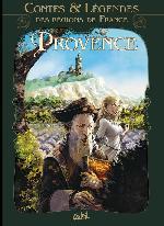 Contes & Légendes des régions de France -1- Provence