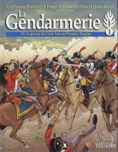 La gendarmerie -1- De la guerre de cent ans au premier empire