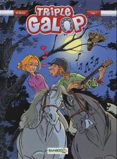 Triple galop -7- Tome 7