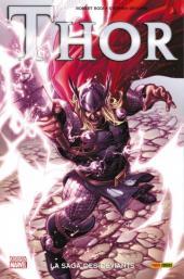 Thor : La Saga des déviants